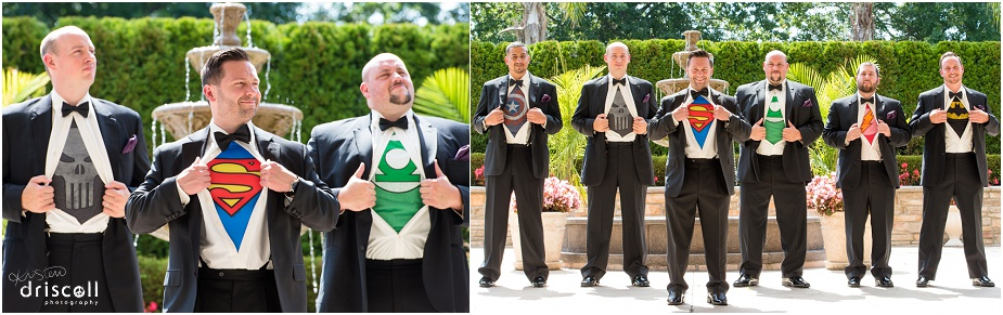 kristen-driscoll-photography-super-hero-groomsmen-wedding-at-the-crystal-ballroom-radisson-freehold-nj-photos